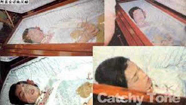 35 năm ngày mất của mỹ nhân Anh hùng xạ điêu Ông Mỹ Linh, ai cũng xót xa khi nhớ lại cái chết gây chấn động showbiz Hong Kong-5