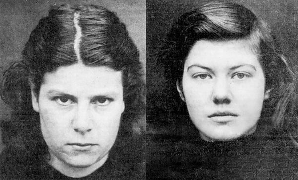 2 nữ sinh lên kế hoạch giết chết mẹ đẻ để được bên nhau, dòng nhật ký của đứa con gái máu lạnh gây ám ảnh đến tận ngày nay-2