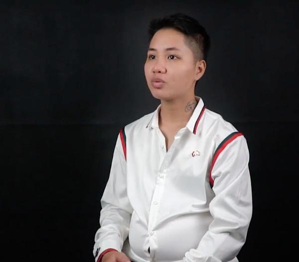 Người đàn ông Việt Nam đầu tiên mang thai đã vượt cạn thành công, tên em bé được mẹ tiết lộ có ý nghĩa bất ngờ-4