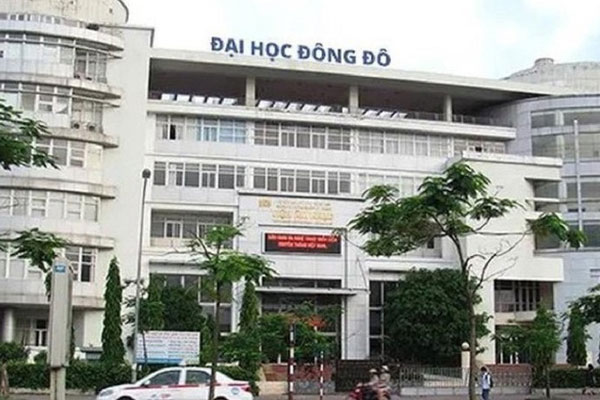Bộ Công an điều tra mở rộng vụ án tại trường Đại học Đông Đô-1