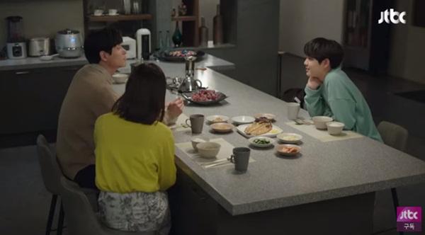 THẾ GIỚI HÔN NHÂN TẬP CUỐI đẫm nước mắt: Tae Oh tự tử, con trai bỏ đi, tương lai vợ cả mới đáng nói-1