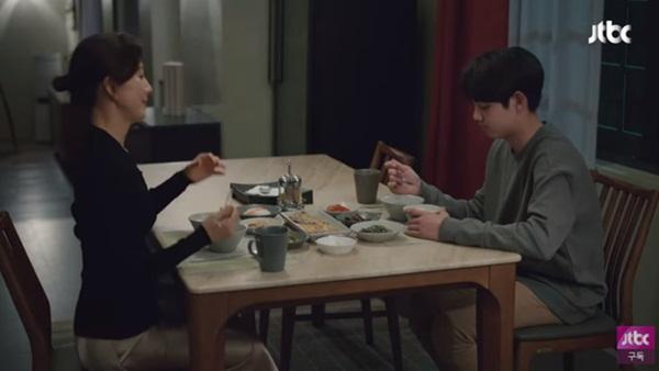 THẾ GIỚI HÔN NHÂN TẬP CUỐI đẫm nước mắt: Tae Oh tự tử, con trai bỏ đi, tương lai vợ cả mới đáng nói-2