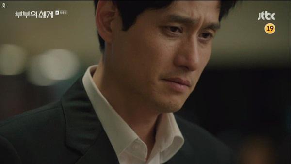 THẾ GIỚI HÔN NHÂN TẬP CUỐI đẫm nước mắt: Tae Oh tự tử, con trai bỏ đi, tương lai vợ cả mới đáng nói-5