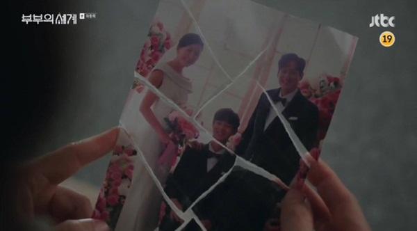 THẾ GIỚI HÔN NHÂN TẬP CUỐI đẫm nước mắt: Tae Oh tự tử, con trai bỏ đi, tương lai vợ cả mới đáng nói-6