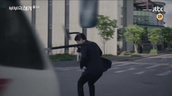 THẾ GIỚI HÔN NHÂN TẬP CUỐI đẫm nước mắt: Tae Oh tự tử, con trai bỏ đi, tương lai vợ cả mới đáng nói-10