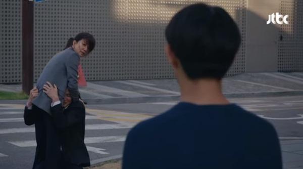 THẾ GIỚI HÔN NHÂN TẬP CUỐI đẫm nước mắt: Tae Oh tự tử, con trai bỏ đi, tương lai vợ cả mới đáng nói-11