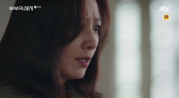 THẾ GIỚI HÔN NHÂN TẬP CUỐI đẫm nước mắt: Tae Oh tự tử, con trai bỏ đi, tương lai vợ cả mới đáng nói-7