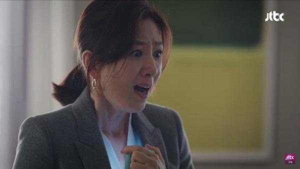 THẾ GIỚI HÔN NHÂN TẬP CUỐI đẫm nước mắt: Tae Oh tự tử, con trai bỏ đi, tương lai vợ cả mới đáng nói-9