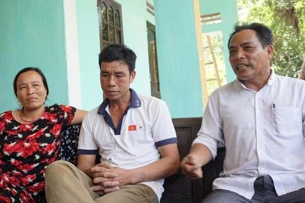 Thanh Hóa: Huyện hủy chỉ đạo không nhận hỗ trợ, trưởng thôn ngậm ngùi tôi sai-3