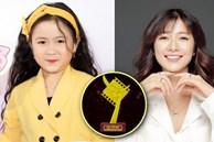 Bi hài 'Cánh Diều Vàng' trao nhầm giải từ Oanh Kiều thành diễn viên nhí Ngân Chi vì BTC 'lộn tên'