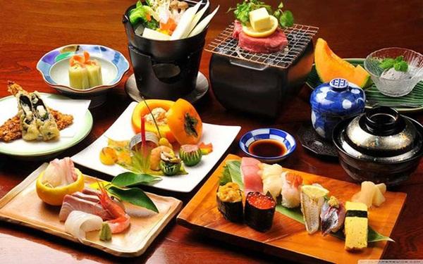 7 thói quen ăn uống đáng học hỏi của người Nhật, giúp họ có tuổi thọ cao nhất thế giới-3