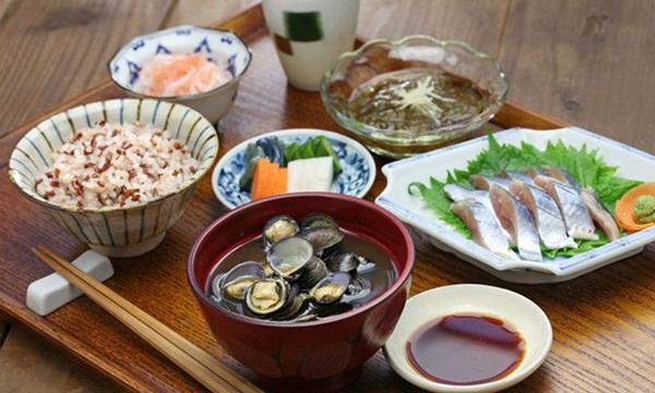7 thói quen ăn uống đáng học hỏi của người Nhật, giúp họ có tuổi thọ cao nhất thế giới-4