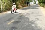 Hà Nội: Cụ bà bán trà đá bị thiếu niên đi xe đạp tông trúng ở phố đi bộ đã tử vong-3