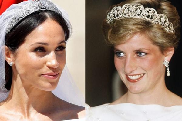 Sai lầm của Harry: Yêu Meghan Markle vì thấy cô giống hệt Công nương Diana nhưng thực tế thì hoàn toàn ngược lại-1