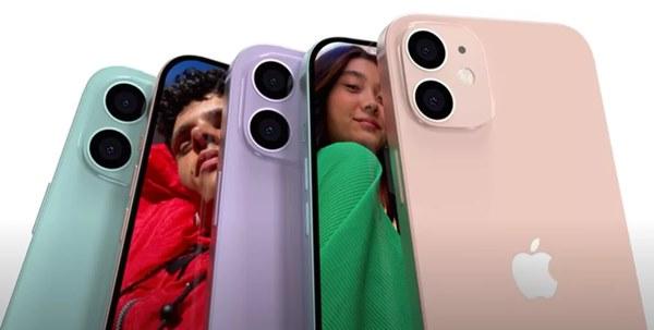 Chân dung iPhone mini sắp ra mắt-4
