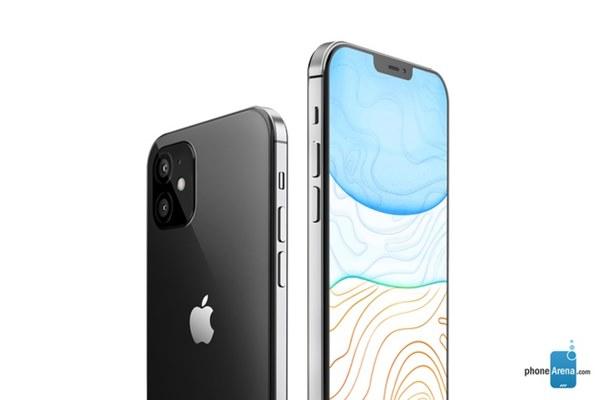 Chân dung iPhone mini sắp ra mắt-5