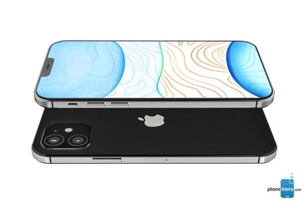 Chân dung iPhone mini sắp ra mắt-6