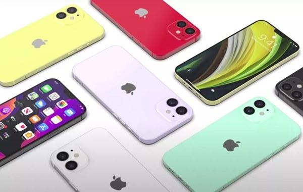 Chân dung iPhone mini sắp ra mắt-10
