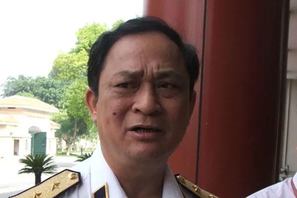 Gây thất thoát 939 tỉ đồng, nguyên thứ trưởng Quốc phòng Nguyễn Văn Hiến và Út trọc cùng hầu toà-1