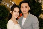 Tú Vi lên tiếng về hôn nhân với Văn Anh sau tin đồn ly hôn: Chuyện người thứ 3 có thể xảy ra, nếu chồng muốn chia tay thì tôi không biết sống sao-12