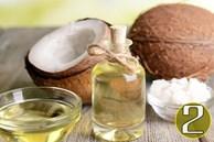 Bỏ túi mẹo tuyệt hay với dầu dừa mà bạn chưa biết đến