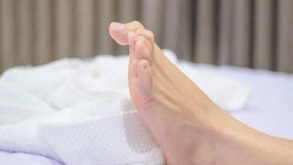 4 dấu hiệu xuất hiện ở chân cảnh báo nhiều bệnh nguy hiểm-2