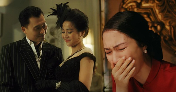Hòa Minzy: Tôi cầu Nam Phương hoàng hậu rằng Bà ơi, cho con được sống với cảm xúc của bà-4