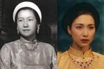 """Hòa Minzy: Tôi cầu Nam Phương hoàng hậu rằng """"Bà ơi, cho con được sống với cảm xúc của bà'"""