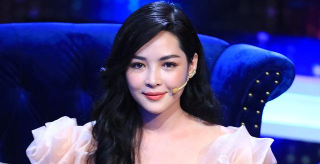 Nữ chính xinh như mộng của Người Ấy Là Ai lần đầu kể chuyện nói dối bố để sang Hàn Quốc phẫu thuật thẩm mỹ, nhan sắc thay đổi khiến gia đình tưởng người lạ-2