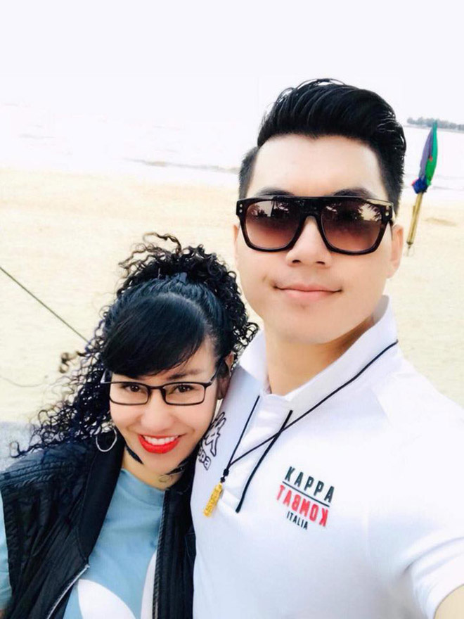 Trương Nam Thành giờ ra sao sau khi lấy vợ đại gia lớn hơn 15 tuổi?-2