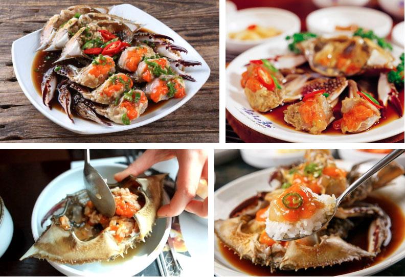 Trend ngâm tương  chưa bao giờ hết hot: Từ trứng, cua hay cá hồi ngâm tương đều được yêu thích vô cùng-7