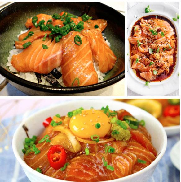 Trend ngâm tương  chưa bao giờ hết hot: Từ trứng, cua hay cá hồi ngâm tương đều được yêu thích vô cùng-12