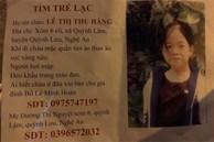 Sau cuộc gọi cho mẹ, nữ sinh 15 tuổi mất tích bí ẩn