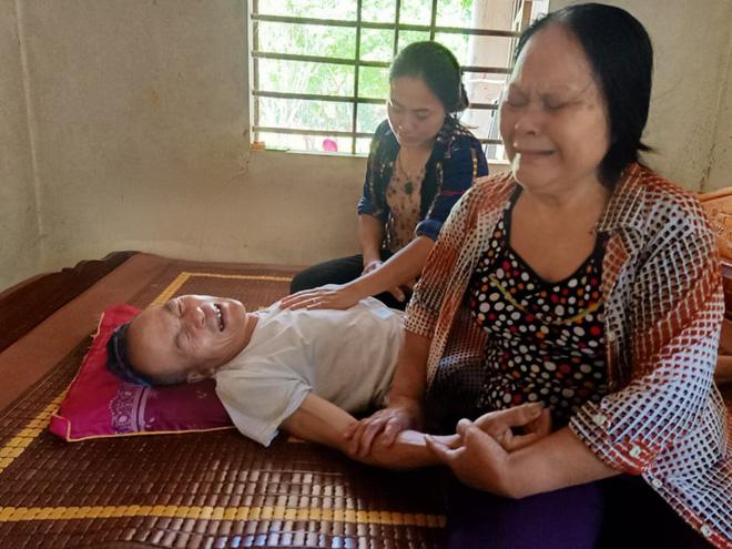 Thực tập sinh Việt Nam bị sát hại tại Nhật: Mẹ kiệt sức rồi, con về nấu cháo cho mẹ đi!-1
