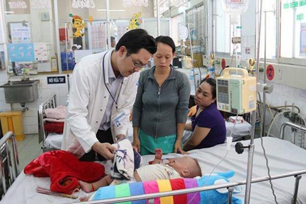 Đáng ngại về gần 10 ổ dịch sốt xuất huyết ngoài cộng đồng ở TP.HCM-1