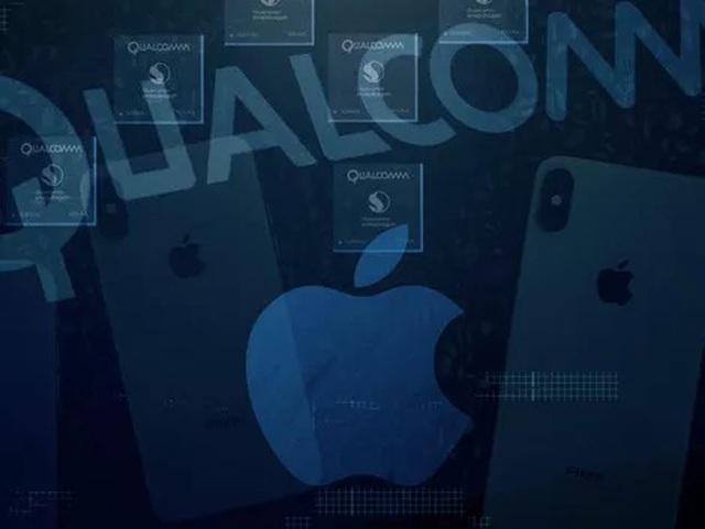 Trung Quốc sẽ trừng phạt Apple, Qualcomm, Cisco… để đáp trả Mỹ-2