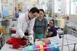 Hà Nội nguy cơ xuất hiện dịch sốt xuất huyết-1