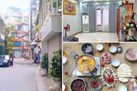 Sống ở ngoại thành Hà Nội, không phải thuê nhà, chưa có con, vợ chồng trẻ thu nhập 25 triệu nhưng mỗi tháng chỉ để ra được 7 triệu tiết kiệm