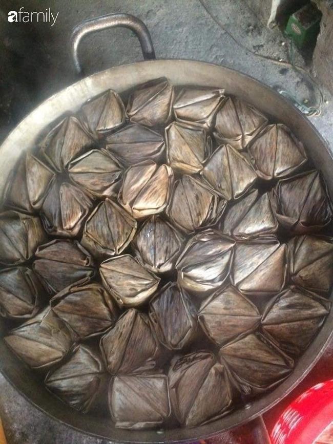 Mẹ đảm Hà Nội thất nghiệp ở nhà làm bánh gai bán online mỗi ngày kiếm 350k bỏ túi, đủ chi tiêu hàng ngày-5