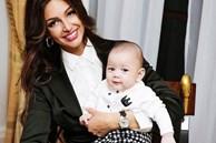 Sau gần 1 năm ly hôn, hai mẹ con hoa khôi Nga bị cựu vương Malaysia hắt hủi giờ có cuộc sống ra sao?