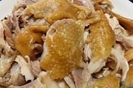 Thả con gà ướp dầu hào vào nồi cơm điện, 40 phút sau lại được món ngon bất ngờ