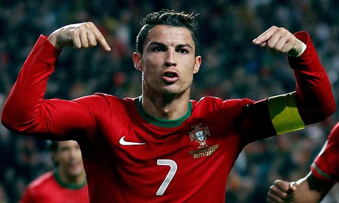 Quang Hải ngạo nghễ như Ronaldo, yêu như Ronaldo và cũng nên im lặng như Ronaldo-2