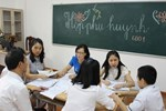 Quy định cho học sinh học vượt lớp, chuyên gia giáo dục lo sợ vì các em bị cá biệt hóa-5