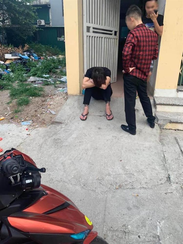 Đi từ Hà Giang xuống Bắc Ninh thăm chị người yêu, thanh niên phát hiện bạn gái đã 1 chồng 2 con, dân mạng mách cách hiểm-3