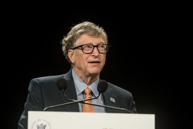 Chương trình xét nghiệm miễn phí virus corona do Bill Gates tài trợ bị FDA tuýt còi-1