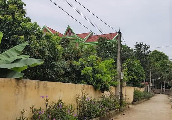Cận cảnh những ngôi nhà của hộ cận nghèo ở xứ Thanh-2