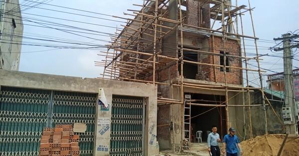 Cận cảnh những ngôi nhà của hộ cận nghèo ở xứ Thanh-11