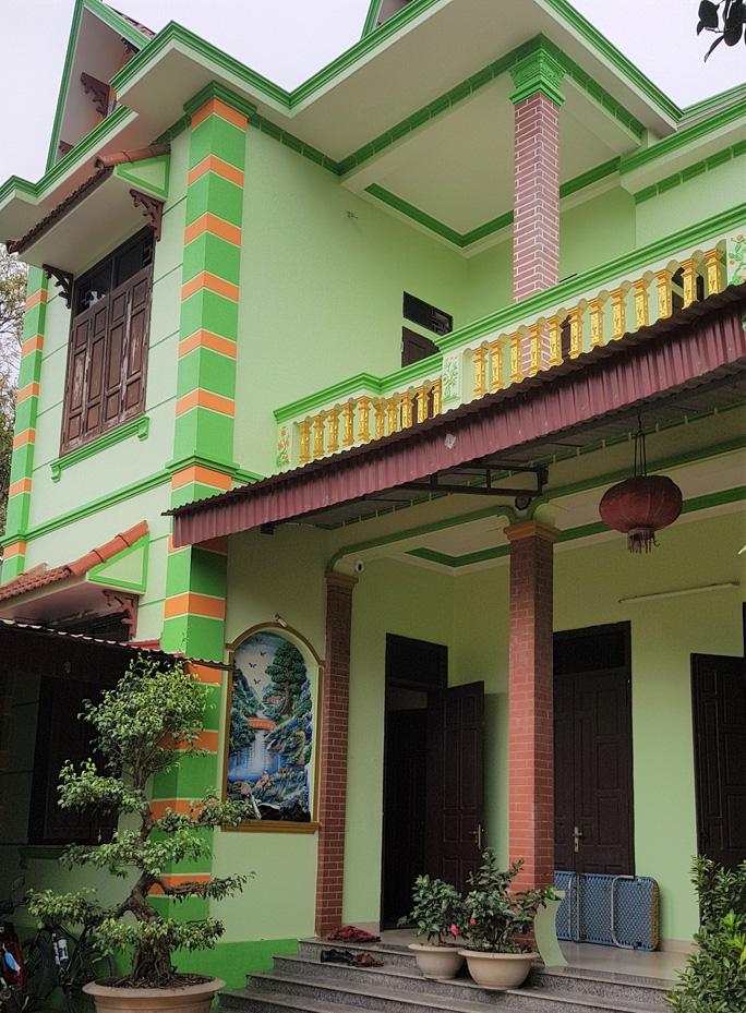 Cận cảnh những ngôi nhà của hộ cận nghèo ở xứ Thanh-3