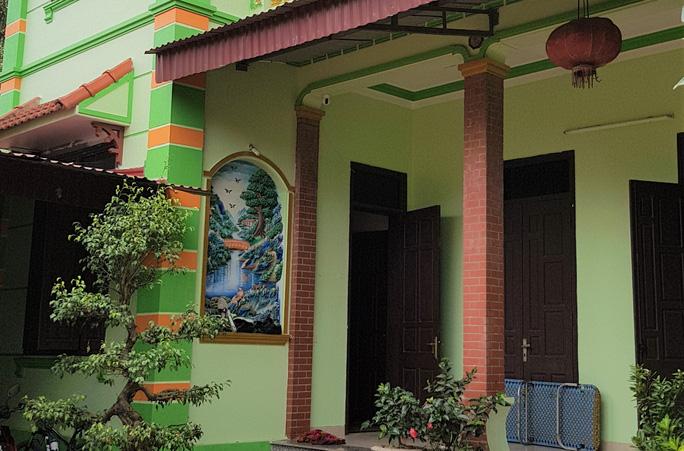 Cận cảnh những ngôi nhà của hộ cận nghèo ở xứ Thanh-4