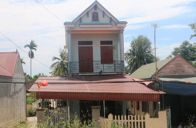 Cận cảnh những ngôi nhà của hộ cận nghèo ở xứ Thanh-6